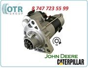 Стартер на экскаватор Cat 320d2 428000-6901